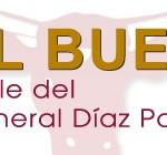 El Buey en General Díaz Porlier
